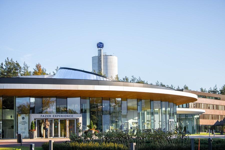 Fazer Experience Center, Helsinki