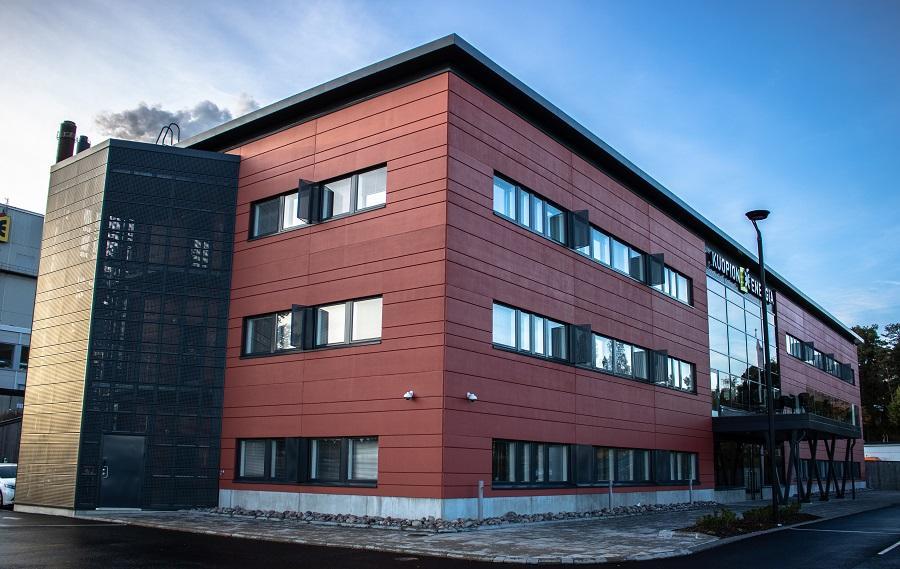 Kuopion Energia, Kuopio
