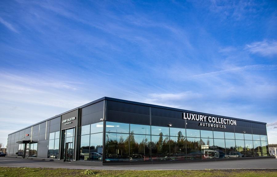 Luxury Collection, Lempäälä